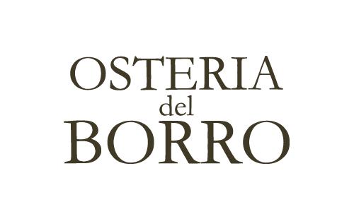 Logo-OsteriaDelBorro